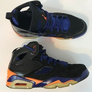 Nike Men Air Jordan Retro Flight Shoe Size 9